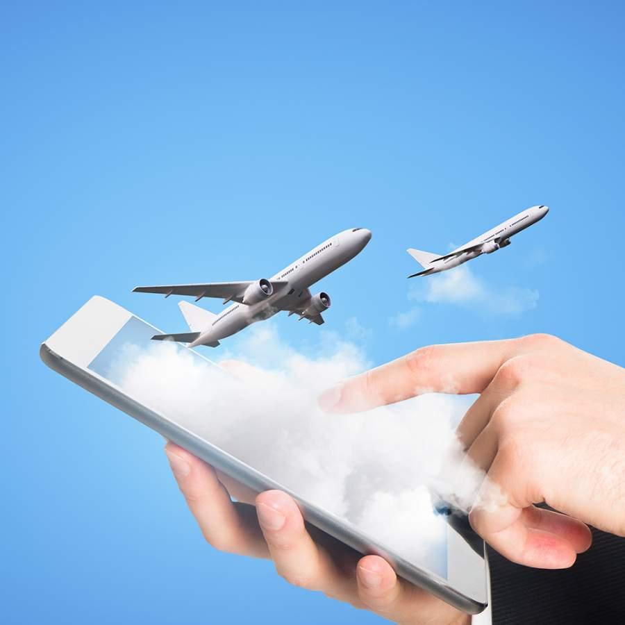 Logiciel suivi aéronautique au quotidien