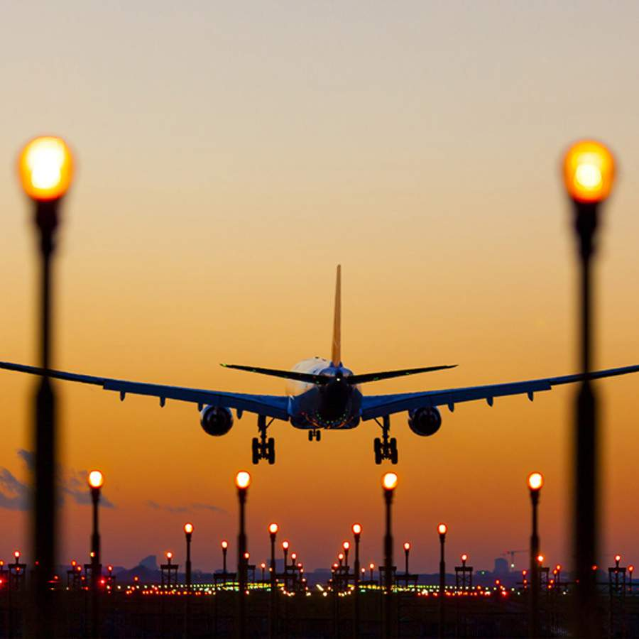 tracing light logiciel gestion balises aeroport