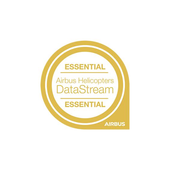 DataStream Essential